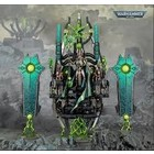 Games Workshop . GWK Necrons: Szarekh the Silent King