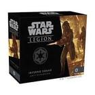 Lion Rampant Games . LRG Star Wars Legion: Inferno Squad Unit Expansion