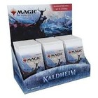 Wizards of the Coast . WOC Magic the Gathering: Kaldheim Booster Box