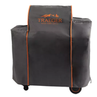 Traeger BBQ . TRG Timberline 850 Full-Length Grill Cover