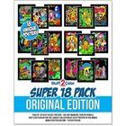 Stuff To Color . SFC Super 18 Pack Original Edition