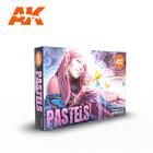 AK INTERACTIVE . AKI AK Interactive Pastels
