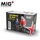 Mig Productions . MIG 1/35 Children Of War