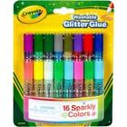 Crayola . CRY Crayola Pip-Squeaks Glitter Glue