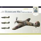 Arma Hobby . ARH 1/72 Hurricane Mk1 Battle Of Britain Limited Edtion