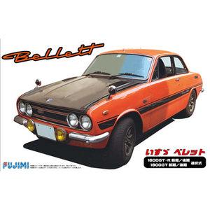Fujimi Models . FUJ 1/24 ID-86 Isuzu Bellett 1600gt-r/1800gt