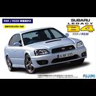 Fujimi Models . FUJ Subaru Legacy B4 RSK/ RS30 w/ Window Frame Masking Seal