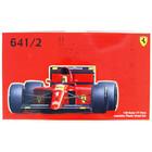 Fujimi Models . FUJ 641/2 (MexicoGP/France GP)