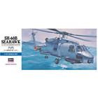 Hasegawa . HSG 1/72 SH-60B Seahawk
