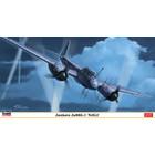 "Hasegawa . HSG 1/72 Junkers JU88GT ""NJG2"""