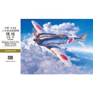 Hasegawa . HSG 1/32 KI44-II Tojo (Shoki)
