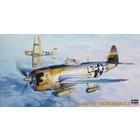 Hasegawa . HSG 1/48 P-47D-25 Thunderbolt