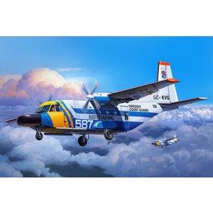 Special Hobby . SHY 1/72 SH 89 / CASA C.212 'ASW & Maritime Patrol'