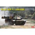 Rye Field Model . RFM 1/35 MIA2 SEP V2 Abrams