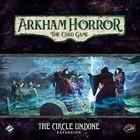 Lion Rampant Games . LRG Arkham Horror LCG: The Circle Undone