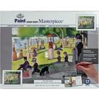 Royal (art supplies) . ROY A Sunday On La Gran de Jatte - Paint By Number