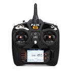Spektrum . SPM Spektrum NX6 transmitter only(6ch)