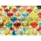 Cobble Hill . CBH Martinis! 1000pc Puzzle