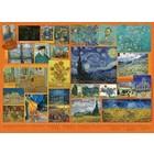 Cobble Hill . CBH Van Gogh - 1000 pc Puzzle