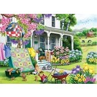 Cobble Hill . CBH Spring Cleaning 500pc Puzzle