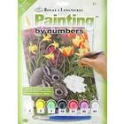 Royal (art supplies) . ROY Spring Bunnies 8.75X11.75 Pbn
