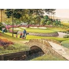 Cobble Hill . CBH Golf Course 275pc Puzzle