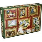 Outset Media . OUT Dog Gallery 1000 pc Puzzle