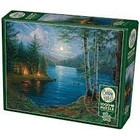 Outset Media . OUT Summer Night 1000pc Puzzle