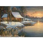 Outset Media . OUT The Good Life 1000pc Puzzle