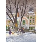 Cobble Hill . CBH Sleigh Ride 500pc Puzzle