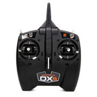 Spektrum . SPM Spektrum DXS TX only-7 channel
