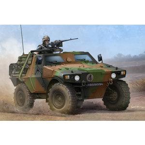 Hobby Boss . HOS 1/35French VBL Armour Car