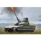 Hobby Boss . HOS 1/35 LvKv 90C Anti-Air Vehicle