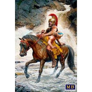 Masterbox Models . MTB 1/24 Ancient Greek Myths Series. Trophy