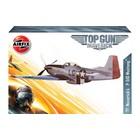 Airfix . ARX 1/72 Top Gun Maverick P-51 Mustang