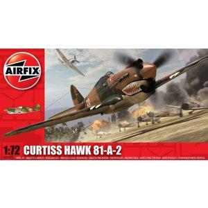 Airfix . ARX 1/72 Curtis P40B