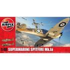 Airfix . ARX 1/48 Supermarine Spitfire MK.1A