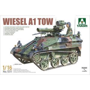 TAKOM . TAO 1/16 Wiesel A1 TOW