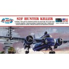 Atlantis Models . AAN S2F Hunter Killer