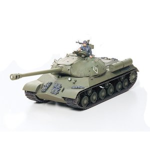 Tamiya America Inc. . TAM 1/35 Russian JS3 Heavy Tank