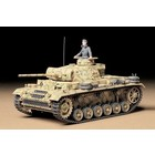Tamiya America Inc. . TAM 1/35 Pz.Kpfw. III Ausfl