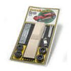 Pinecar . PIN Deluxe Car Kit GT sport