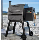 Traeger BBQ . TRG Grill Insulation Blanket - Pro 22/575