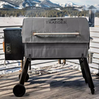 Traeger BBQ . TRG Grill Insulation Blanket – Pro 34 (34 Series)