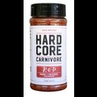 Hardcore Carnivore . HCC Hardcore Carnivore Red - 16oz