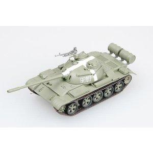 Model Rectifier Corp . MRC 1/72 T-54 - USSR 1968 in Prague