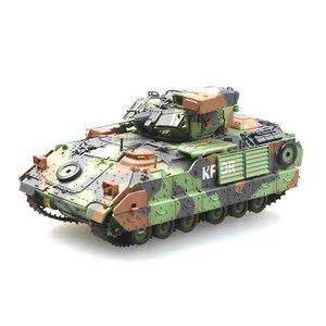 Model Rectifier Corp . MRC 1/72 M2A2 ODS