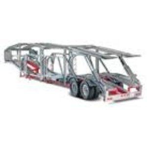 Revell Monogram . RMX 1/25 Auto Transporter Trailer