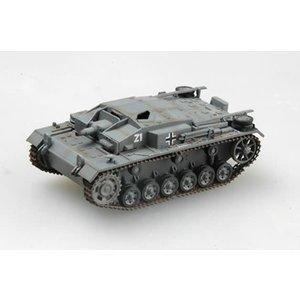 Model Rectifier Corp . MRC 1/72 Stug III Ausf.E Sturmgeschutz-Abteilung 197