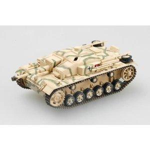 Model Rectifier Corp . MRC 1/72 Stug III Ausf.F/8 Sturmgeschutz-Abteilung 191